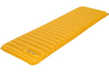 2-ALPS Mountaineering Featherlite Series Air Pad