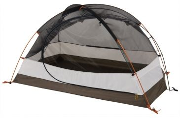 Alps Mountaineering Gradient 2 Tent - 2 Person 3 Season -Dark clay-rust  sc 1 st  Optics Planet & Alps Mountaineering Gradient 2 Tent - 2 Person 3 Season | Free ...