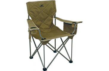 Alps Mountaineering King Kong Chair Khaki, Khaki 422033