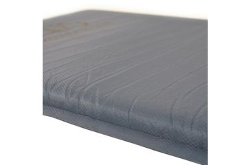 Alps Mountaineering Lightweight Series Air Pad, Blue, Extra Long, 30in. X 77in. X 3in. 77232