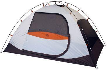 Alps Mountaineering Meramac Sage/Rust Tent, 2 Person 60298