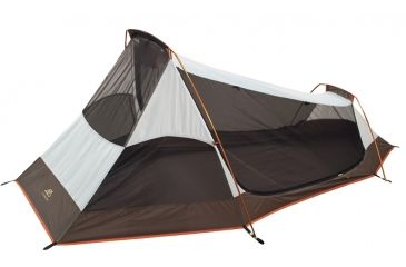 Alps Mountaineering Mystique Tent, 1.0 Copper/Rust, 1 Person 106458