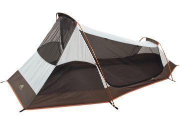 Alps Mountaineering Mystique Tent, 1.5 Copper/Rust, 2 Person 106460