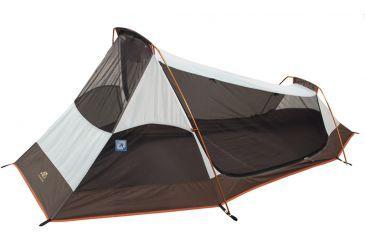 Alps Mountaineering Mystique Tent, 2.0 Copper/Rust, 2 Person 106463