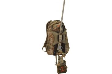 Alps Mountaineering Outdoor Z Trail Blazer 2500cu in. Backpack, AP Camo 88648