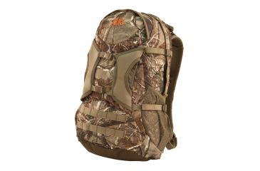 Alps Mountaineering Outdoor Z Trail Blazer 2500cu in. Backpack, Infinity Camo 88649