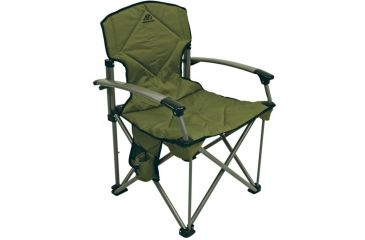 Alps Mountaineering Riverside Chair, Green 422090