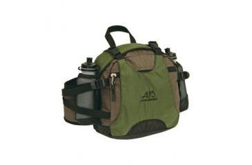 Alps Mountaineering Walker Waist Pack, Olive 422020