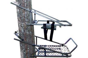 Amacker Outdoors Climb Amp Carry Game Cart Climber Tree