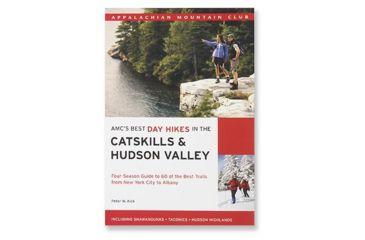 Amc Best Day Hikes Catskills, Peter Kick, Publisher - Globe Pequot Press