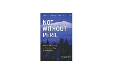 Amc Not Without Peril, Nicholas Howe, Publisher - Globe Pequot Press