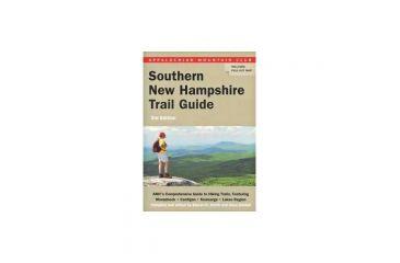 Amc Southern Nh Trail Gd 3rd, Steven D Smith & Gene Daniell, Publisher - Globe Pequot Press