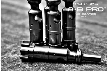 4-American Built Arms Company Pro 5.56mm Bolt Assembly
