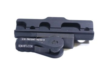 1-American Defense Manufacturing AN/PAS13 Mount