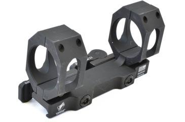 18-American Defense Recon-sl 30mm 20MOA Q.d. Scope Mount No Offset Low