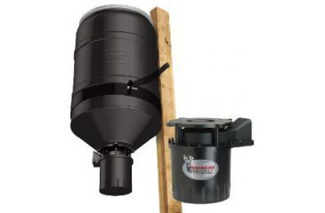 1-American Hunter Fish Feeder 180