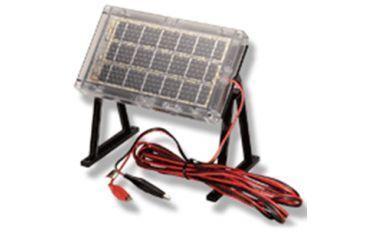 American Hunter 6V Solar Charger BL-660-S