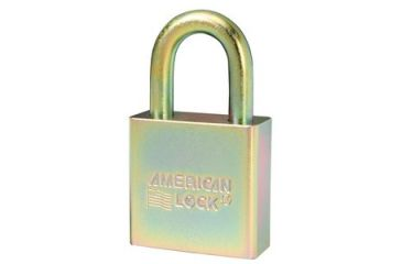 American Lock A5200GL Government Padlock 907067