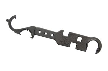 American Tactical Imports Armorer Tool Multi-Use Wrench For AR15 Non-Slip Finish