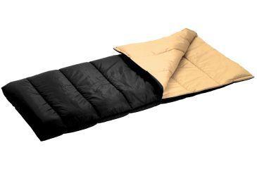 American Trails Cascade 3 Sleeping Bag, 33x75 1MK2301Z