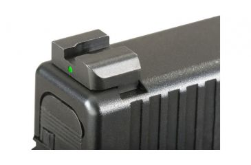 Ameriglo Complete Pro Series Night Sight Sets - Green Front / Green Rear - For Glocks 20/21 GL-233