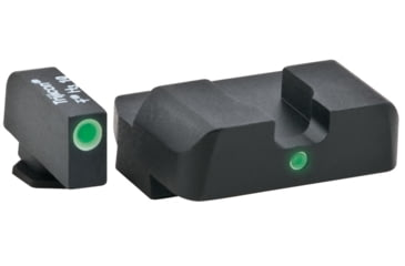 Ameriglo Night Sights, Glock I-Dot GL-101 75175