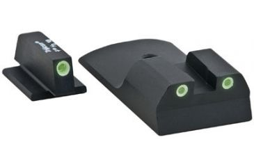 Ameriglo Ru-831 Night Sights 75181