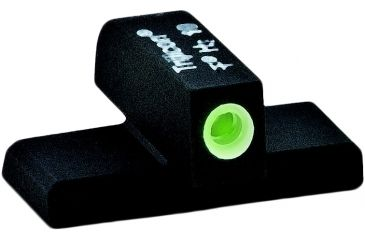 AmeriGlo Tritium HK USP Front night Sight, Green, .245in. Height, USP Compact HK-157F