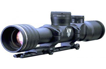 ATN Professional 5x33L Illuminated Reticle Rifle Scope DTWS0533LF (21090)