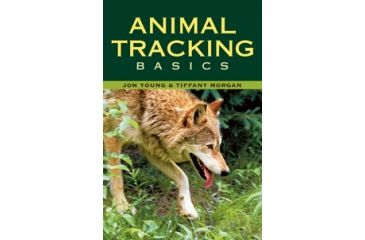 Animal Tracking Basics, Young, Morgan, Publisher - Stackpole Books