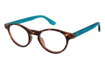 Glasses Frame Size 47 : Ann Taylor ATR030 Progressive Prescription Eyeglasses