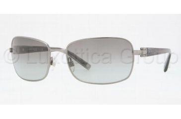 Anne Klein AK 4133 AK4133 Progressive Prescription Sunglasses AK4133-303-81-6017 - Lens Diameter: 60 mm, Frame Color: Gunmetal