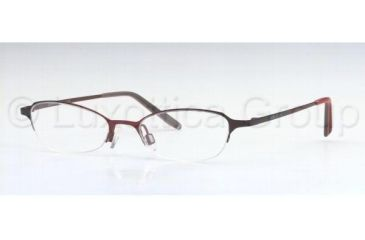 Anne Klein AK7505 Single Vision Prescription Eyewear 705S-4818 -