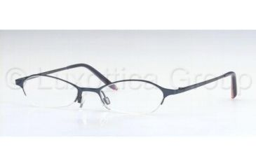 Anne Klein AK7506 Single Vision Prescription Eyewear 707-4718 -
