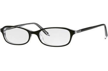 Anne Klein AK8021 Eyeglasses with No-Line Progressive Rx Prescription Lenses