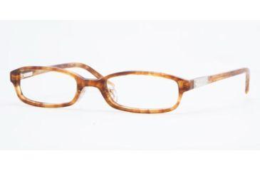 Anne Klein AK8071 Eyeglasses with No-Line Progressive Rx Prescription Lenses