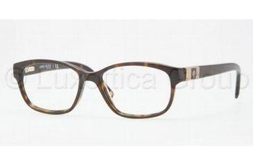 7b308469b7cf Anne Klein AK8106 Bifocal Prescription Eyeglasses 118-5015 - Tortoise Frame