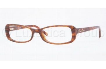 Anne Klein AK8107 Eyeglass Frames 118-4916 - Tortoise