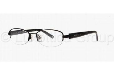 Anne Klein AK9125 Bifocal Prescription Eyeglasses 490-5217 - Black Frame