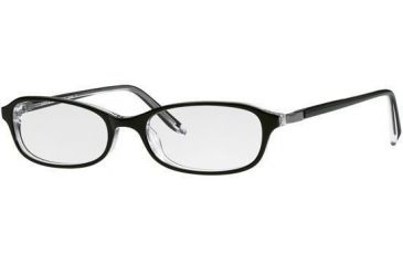 Anne Klein Bifocal AK8021 with Lined Bi-Focal Rx Prescription Lenses