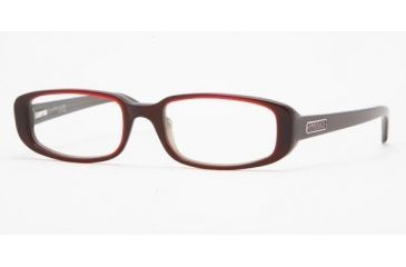 Anne Klein Bifocal AK8066 with Lined Bi-Focal Rx Prescription Lenses