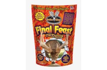 Antler King Final Feast Attrac...