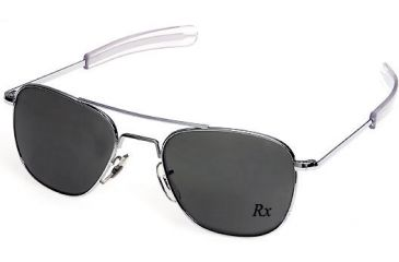 AO American Optical Flight Gear Pilot Prescription Sunglasses