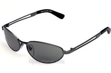 AO Galaxy Gunmetal Sunglasses