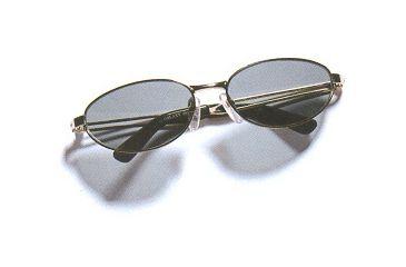 AO Millenium Galaxy 58mm Sunglasses