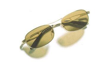 AO Orion Millenium 58mm Sunglasses