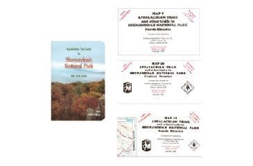 App Trail Gd Shenandoah N.p., A.t.c., Publisher - Ap Trail Conservancy