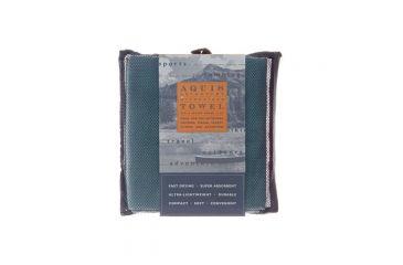Aquis Adventure Towel Xl Seafoam AV2030SMF