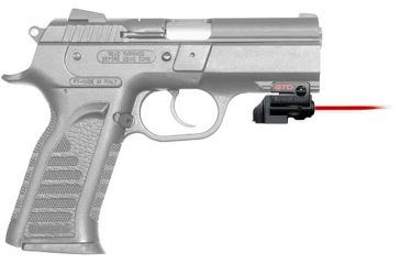 Armalaser Gto Flx Red Laser Sight For Eaa Witness Polymer