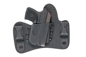 ArmaLaser MiniTuck/CrossBreed IWB Laser-Fit Holster for Ruger LCP